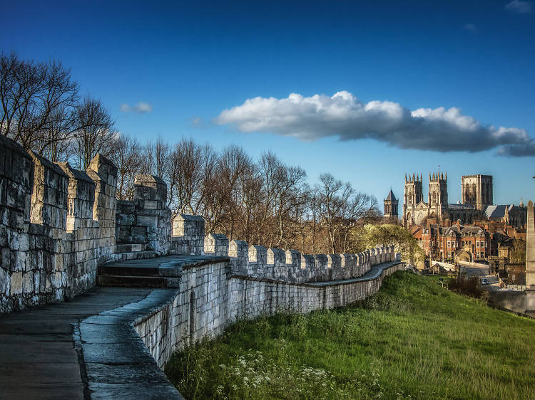 The 19 best things to do in York