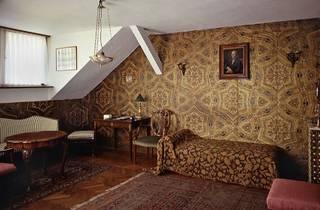The Viktor Kovačić Apartment Museum