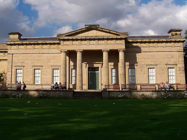 Yorkshire Museum in York