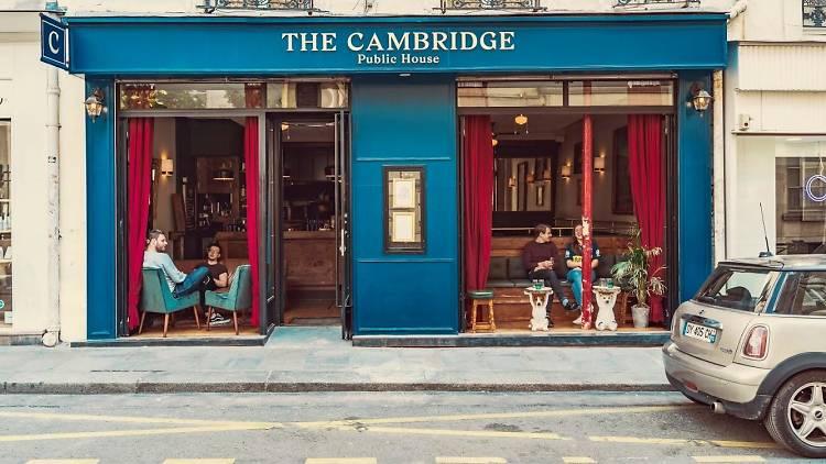 © Cambridge Public House