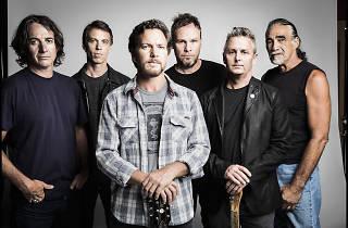 JUST ANNOUNCED: Pearl Jam and Pixies are playing Hyde Park next summer