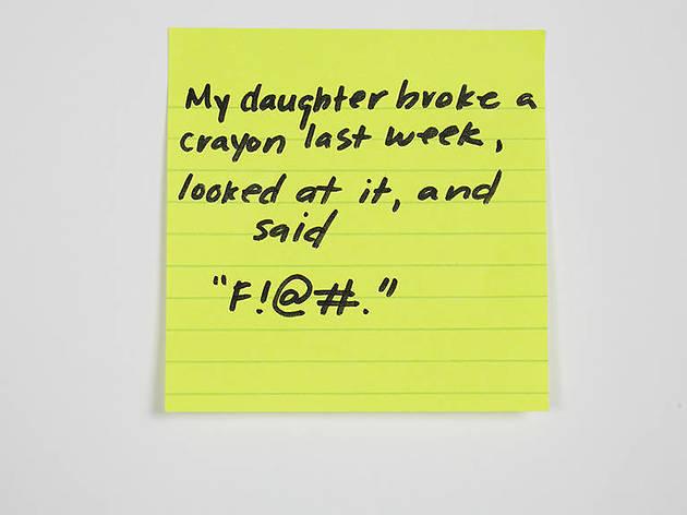 Parenting Fails!