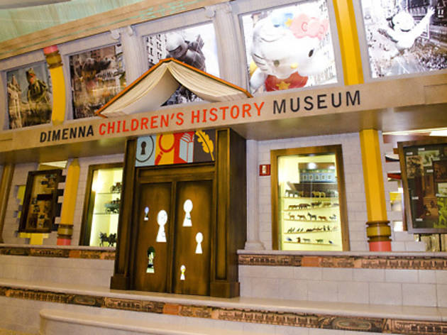 Our go-to museums for kids in NYC