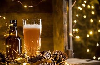 Cerveza cdmx Posada Cervecera