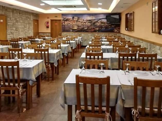 Restaurante Nova Era