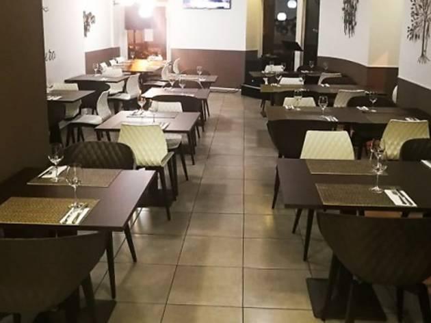 Restaurante Imbondeiro