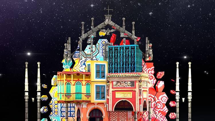 MGTO_macao light festival 2019