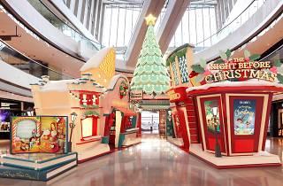 IFC_xmas mall 2019