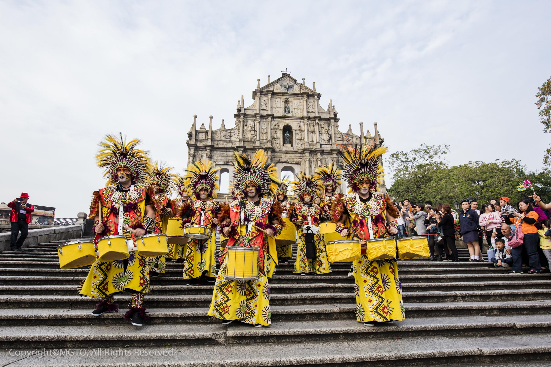 MGTO International Parade