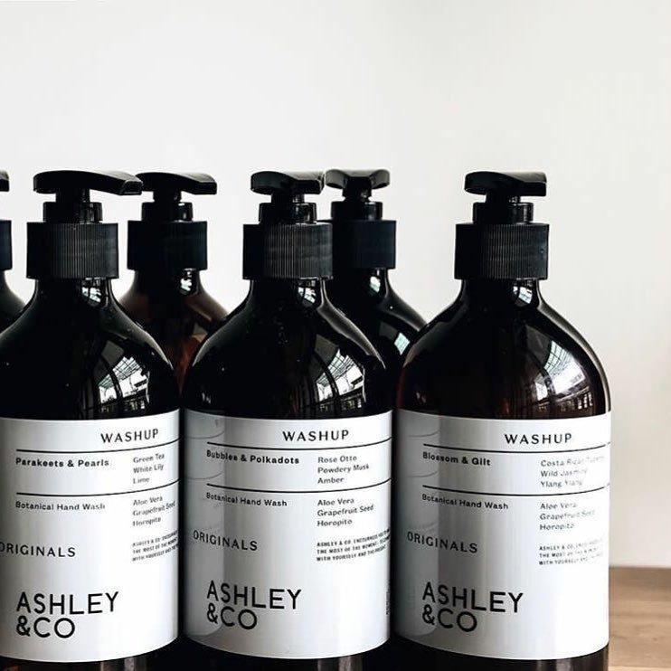 Ashley & Co.