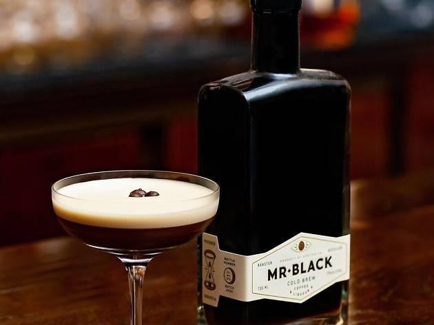 Mr Black Coffee Liqueur