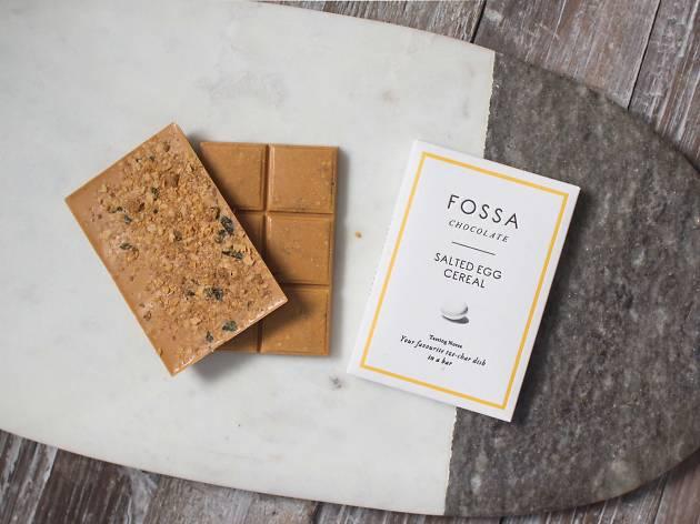 Fossa Chocolate