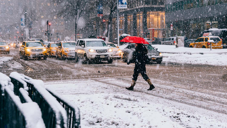 Here's how the weather will impact NYC Schools tomorrow
