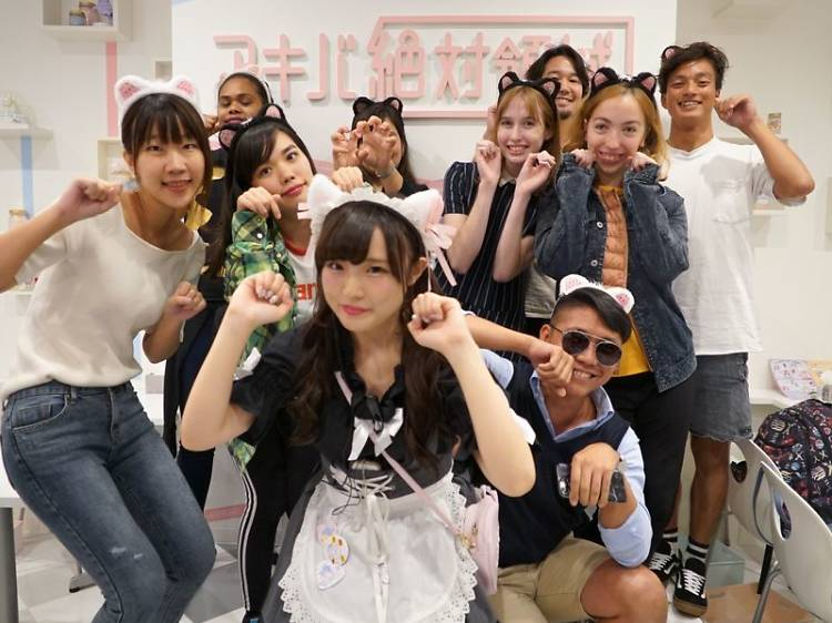 Akihabara Anime & Gaming Adventure Tour