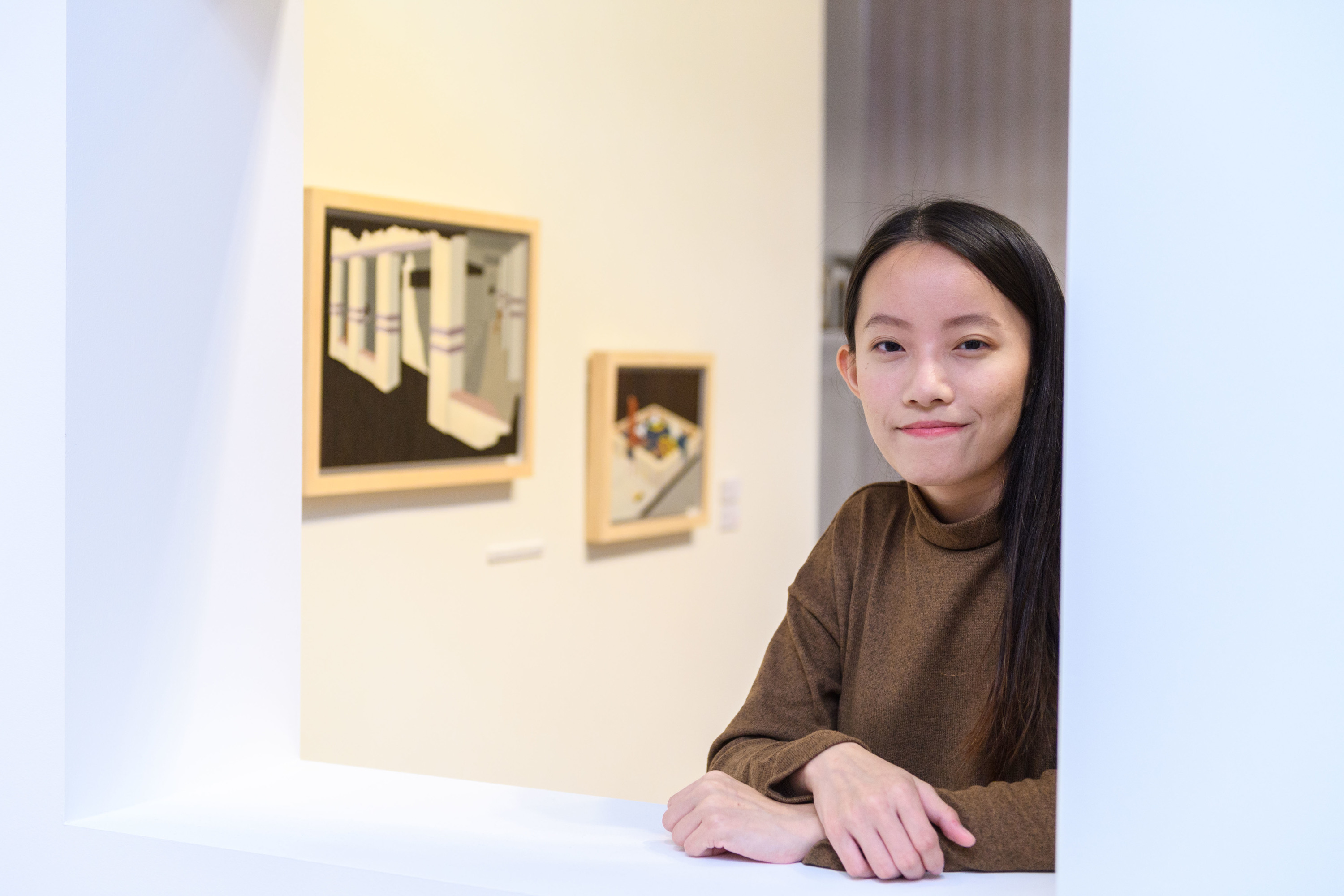 Interview: Lim Jia Qi reimagines HDB blocks into works of art