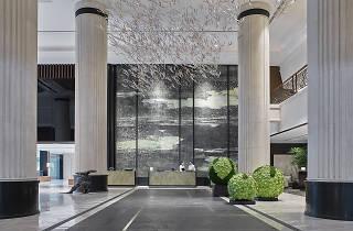 Shangri-La, Hotel Singapore