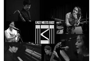 EAST MEETS EAST「日本/韓国のこころの歌」