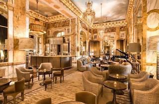 Les Ambassadeurs © Hôtel Crillon