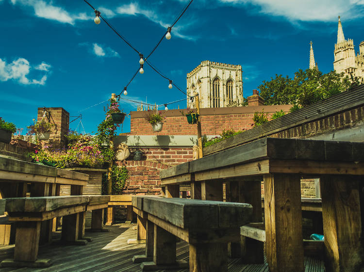 The 12 best pubs in York