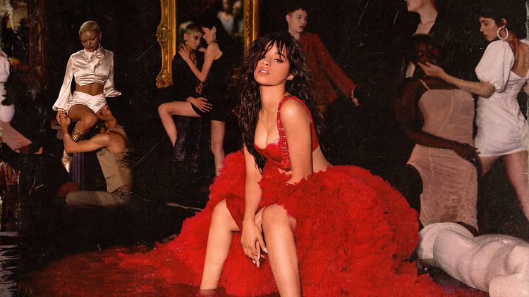 Camila Cabello regresa a la CDMX