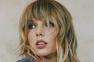 JUST ANNOUNCED: Taylor Swift is playing Hyde Park next summer