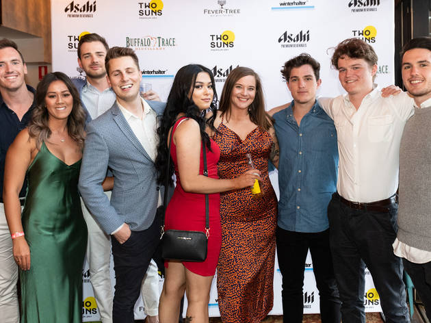 2020 Time Out Melbourne Bar Awards