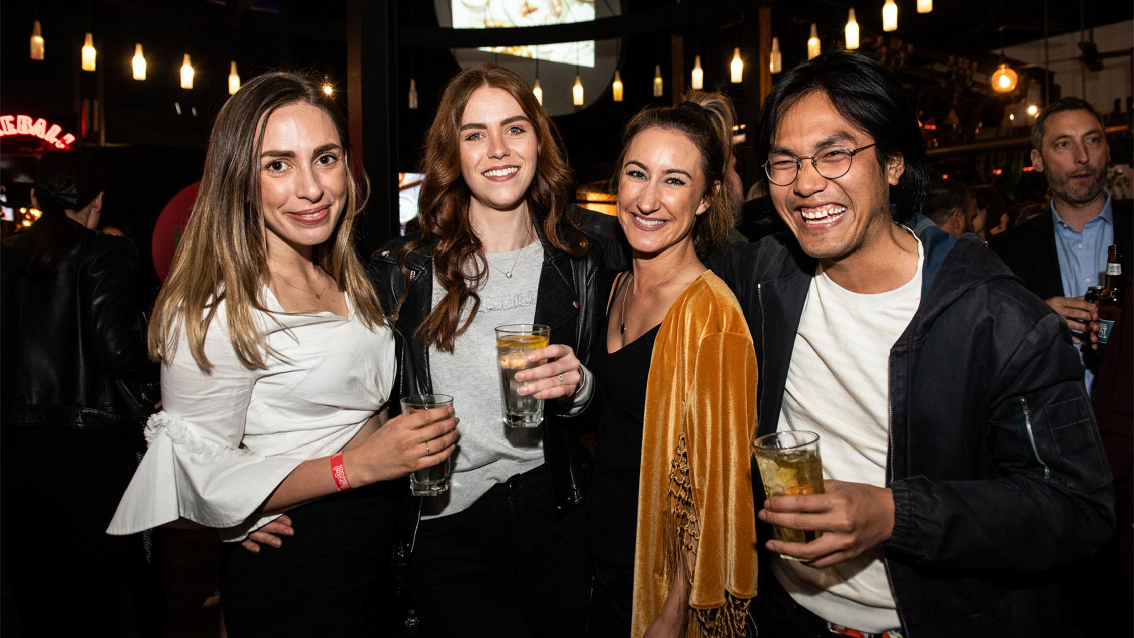 Time Out Bar Awards 2020 recap