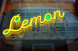 レモン バイ レモネード レモニカ