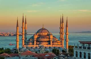 Concurs viatge Istambul