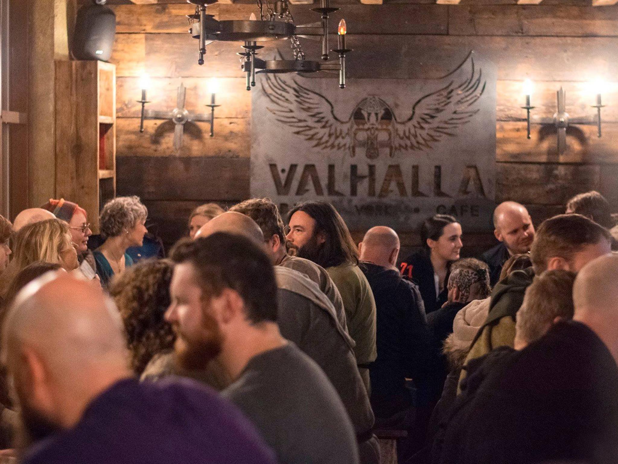 Valhalla in York