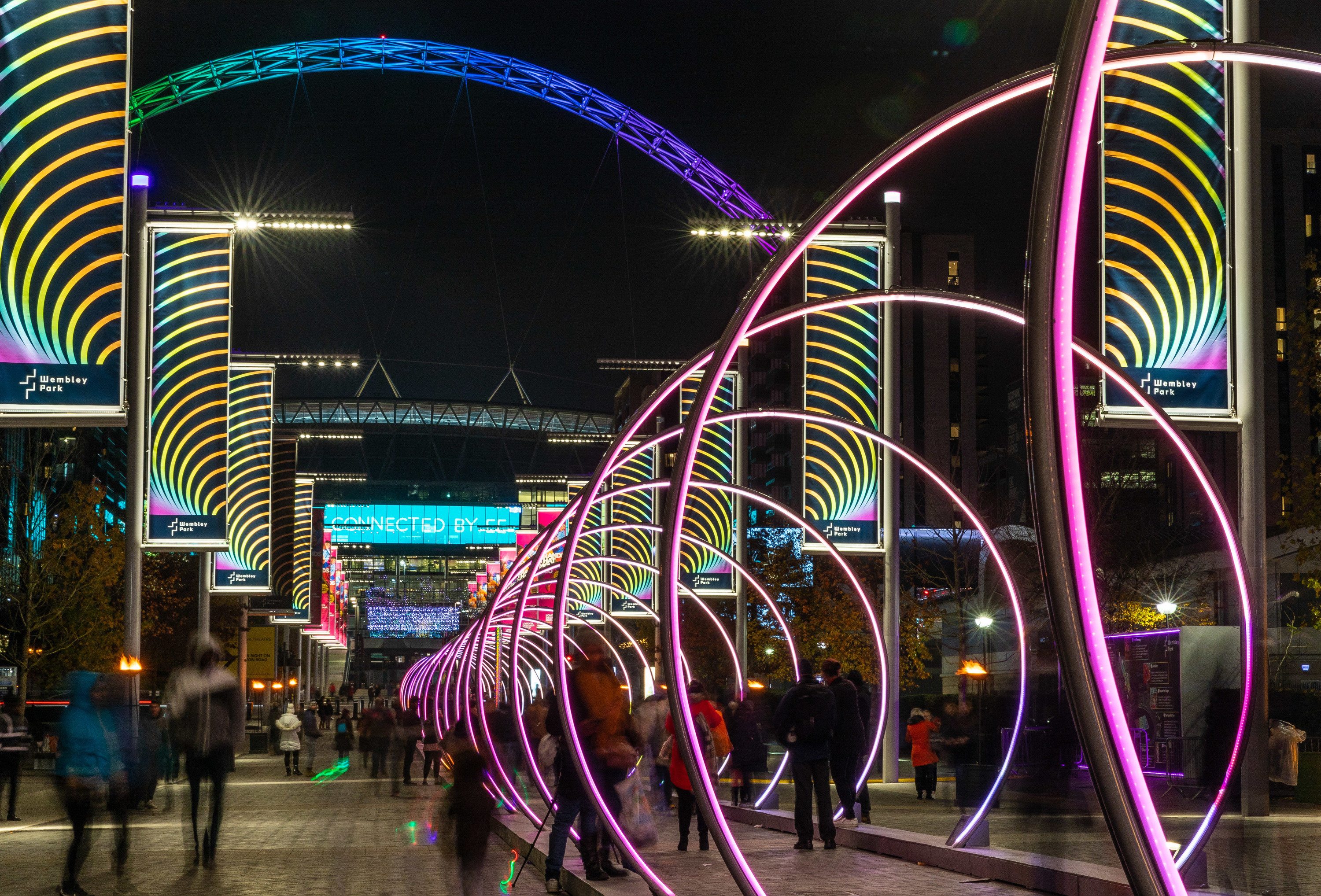 free things to do in london next week