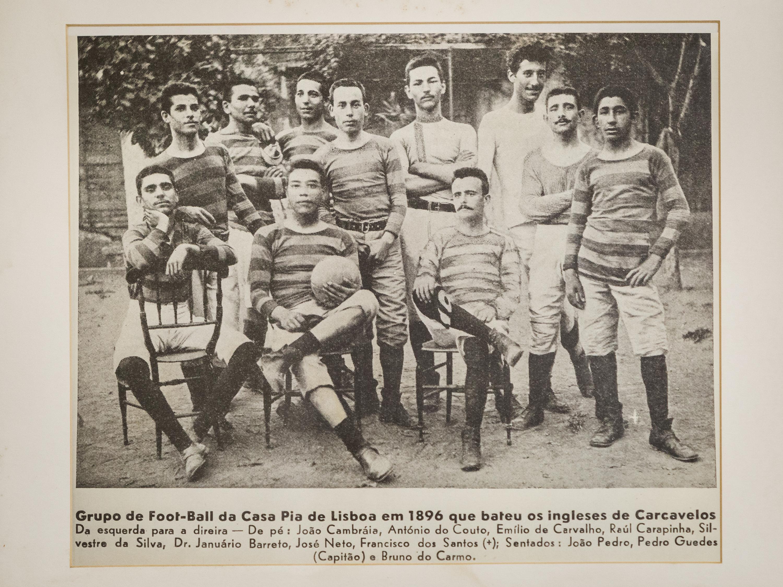 Casa Pia Atlético