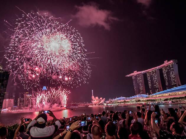 Kinki New Year's Eve 2019