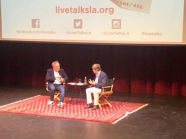 Live Talks L.A.