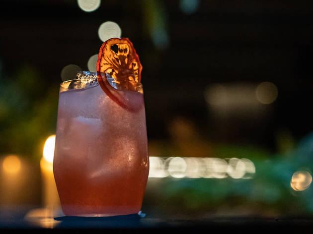 Los mejores bares de la CDMX con servicio a domicilio