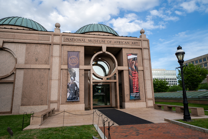National Museum of African Art