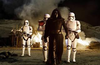 Star Wars vuelve con el final de su tercera trilogía