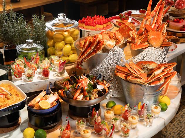 Grand Crab Festival
