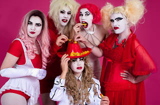 Po Po Mo Co Presents Summer of the Seventeenth Doll Misumma 2019