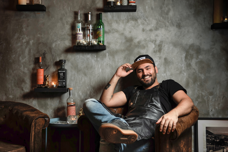 Jay Khan COA