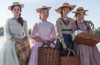 Title Little Women 2019 film