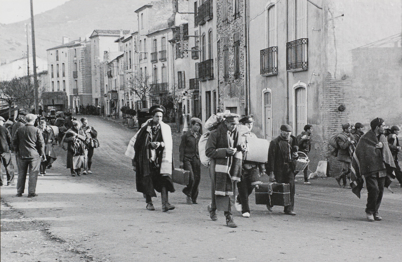 El exilio republicano de 1939, ochenta años después