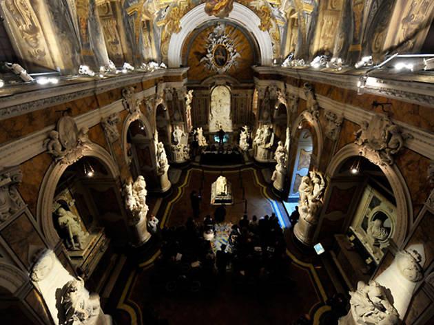 Cappella Sansevero in Naples