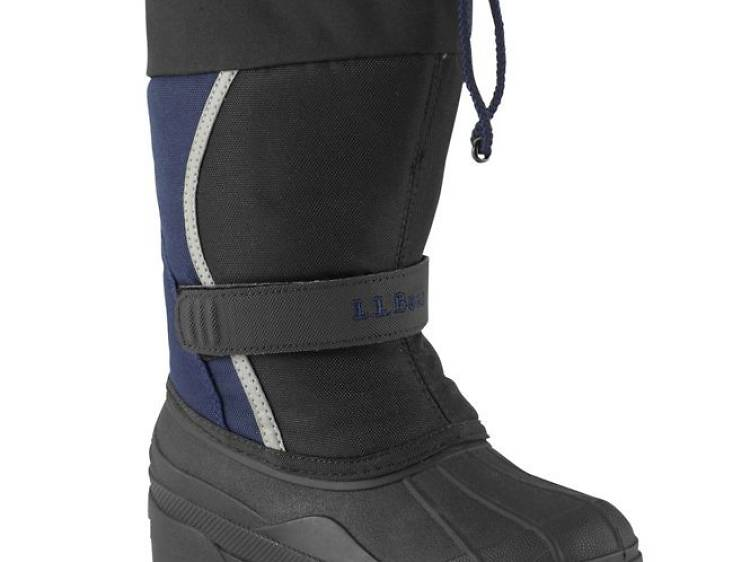 Kids' Northwoods Boots from L.L. Bean