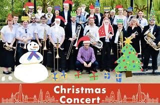London City Brass Christmas Concert