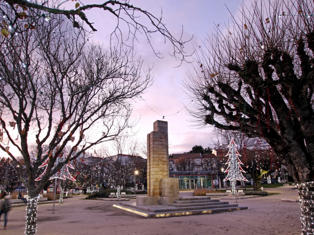 Guarda, Cidade Natal