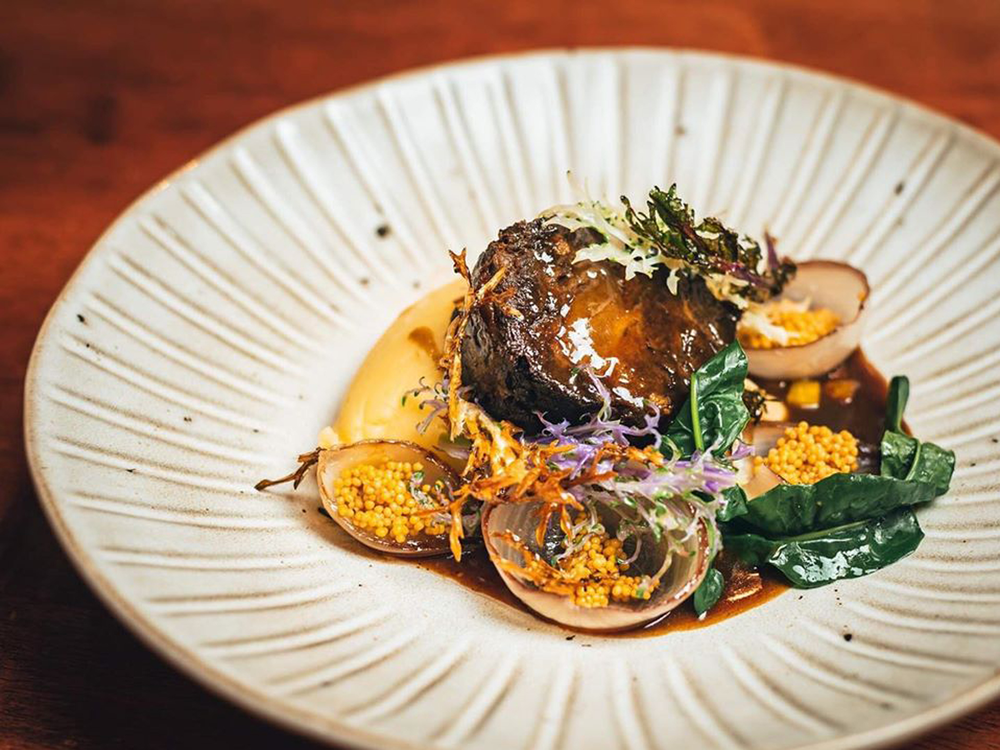 The 15 best restaurants in York