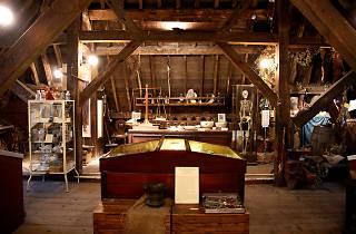 Old Operating Theatre, Museum & Herb Garret