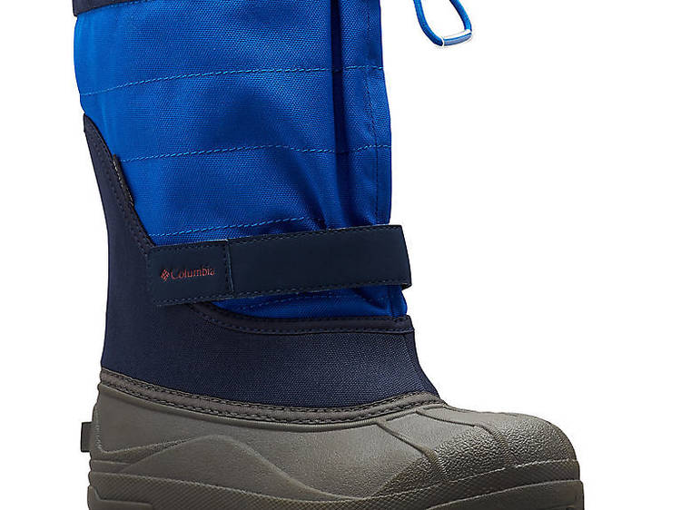 Powderbug Plus II-K Snow Boots from Columbia