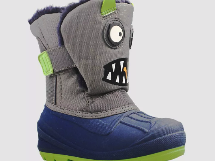 Monster Winter Boots from Cat & Jack at Target